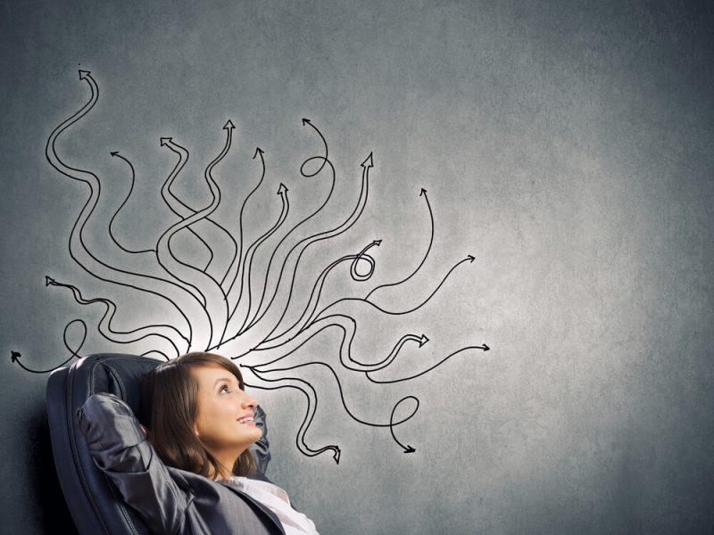 מחשבה יוצרת מציאות, אבל איך?